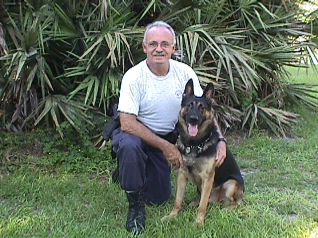 Alan Kalfus Port Saint Lucie Dog Trainer